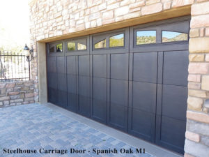 Beautiful Steelhouse Garage Doors